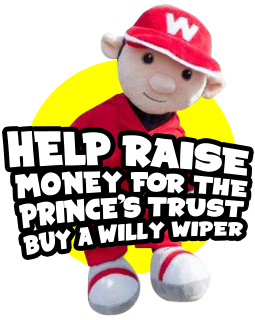 Buy your very own Willy Wiper